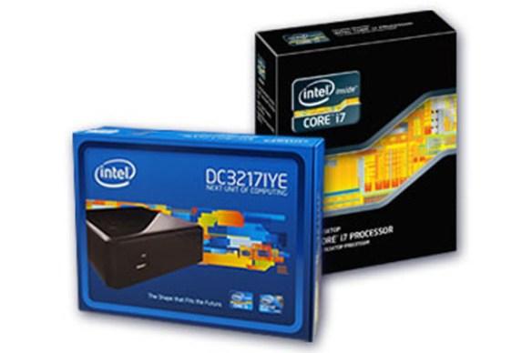 インテルの最上位プロセッサーを無料でゲット!その名は「クリスマス・エレガント・レビュー」