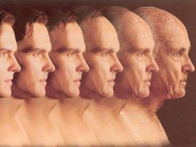 老化を早めてしまう「危険な食べ物」が判明