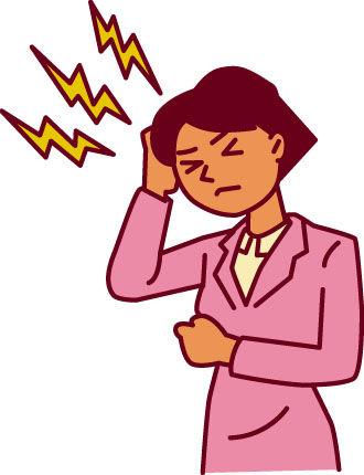 セ〇クスで偏頭痛が治る 鎮痛薬と同程度の効果