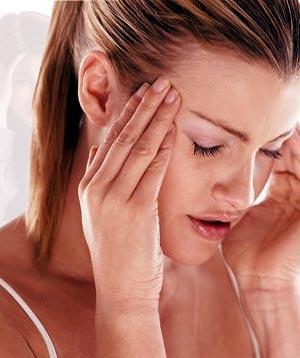 片頭痛の辛さは異常wwwwwwwwww