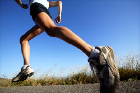 【ダイエット】毎日10km走ってるのに痩せない