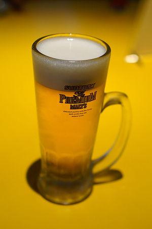 毎日ビール5リットル飲んでるけど質問ある?