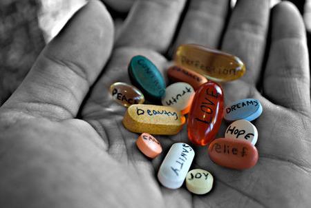 抗うつ薬に詳しい人来て下さい