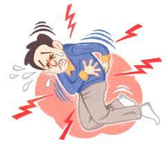 尿管結石 VS 痛風発作 より痛いのはどっちだ ⊂( ・`ω・´)ファイッ!