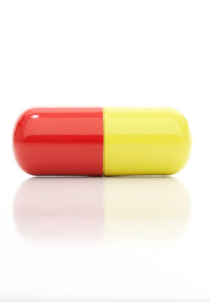 市販の薬は皆効果が薄くて気持ち程度の効力しかないってマジ?
