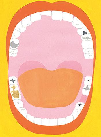 安倍首相 「ロシアで歯の治療をしたら高額請求された。日本の皆保険はすばらしいと感じた」