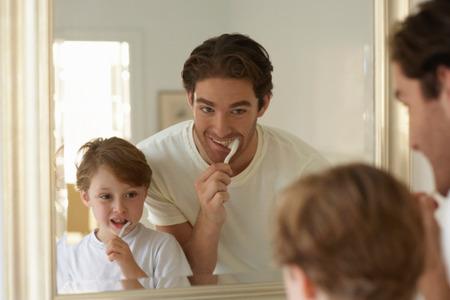 お前らって歯磨きしてるの(´・ω・`)