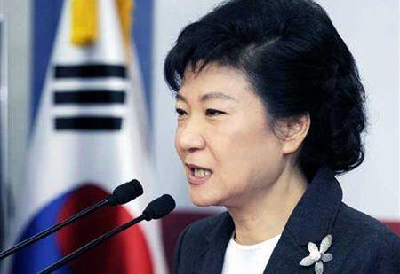 韓国 パククネ 大統領 朴槿恵 罷免に関連した画像-01