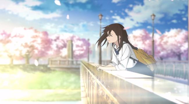 Heart Broken Girl Wallpaper Hd 【アニメ化】 実写映画上映中 『君の膵臓をたべたい』が劇場アニメ化決定! 名作の予感しかしない動画が公開! オレ