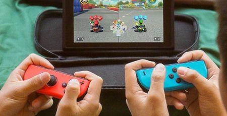 3DS 後継機 携帯機 任天堂 ニンテンドースイッチに関連した画像-01
