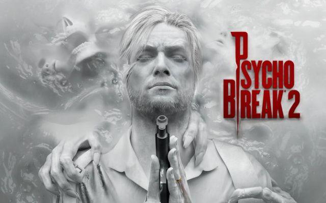 サイコブレイク2 PS4Pro Xboxに関連した画像-01