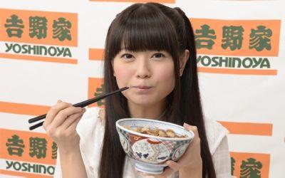 竹達彩奈 声優 ラーメン 体臭 でぶにゃんに関連した画像-01
