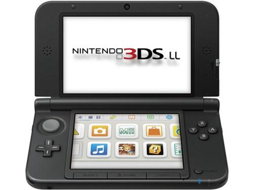 任天堂 3DS 後継機に関連した画像-01