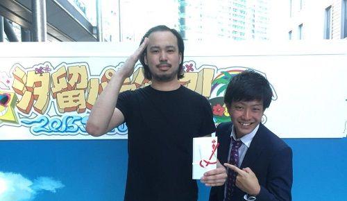 吉本お笑い盗撮逮捕に関連した画像-01