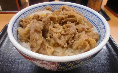 吉野家「牛丼380円に値上げした結果wwwww」