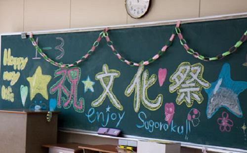 お前らが高校の頃の文化祭の思い出wwwwwwwww