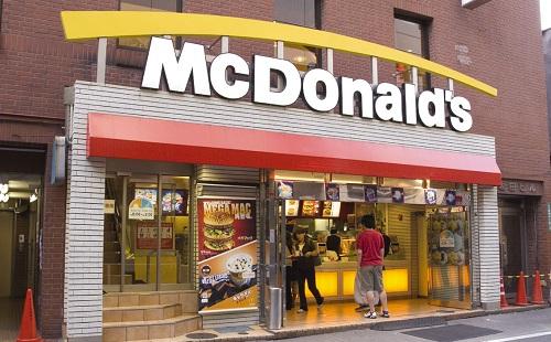 【悲報】マクドナルドの閉店が止まらない