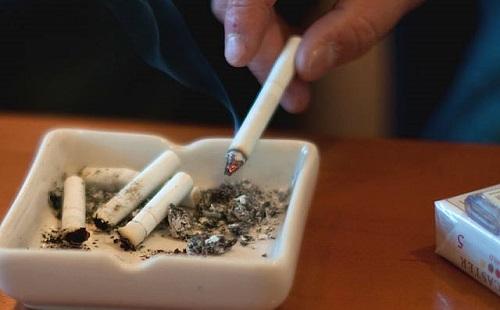 バカ「タバコは百害あって一理なし」←wwwwwwwwwww