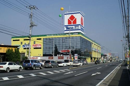【悲報】ヤマダ電機、さらに11店閉鎖キタ━━━━━━━━━!!!その店舗は・・・・・・