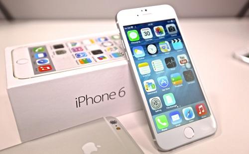 【速報】SIMフリーiPhone6/6plus販売再開 なお買えない間に値段は跳ね上がっていた模様wwwwwww
