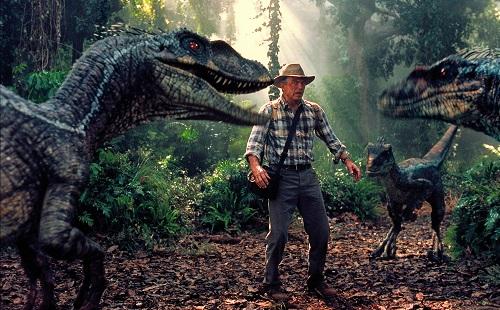 ジュラシックパークって草食恐竜だけ繁殖させていれば成功してたんじゃないの?