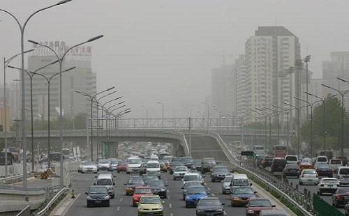 【驚愕】中国のPM2.5は「ウラン混合石炭」だった!!年200万人がガンで死亡・・・
