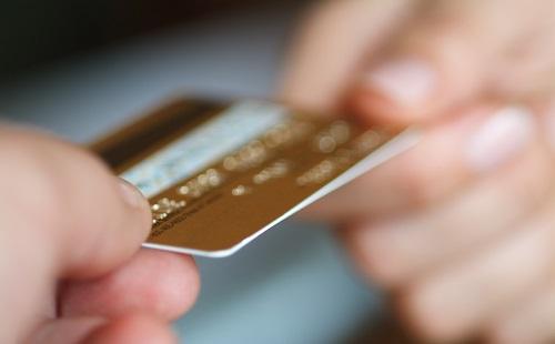 お店でクレジットカードで支払うのって危険じゃね?