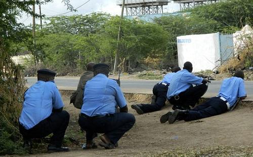 ケニア大学をアルカイダ系テロリストが襲撃、死者147人に