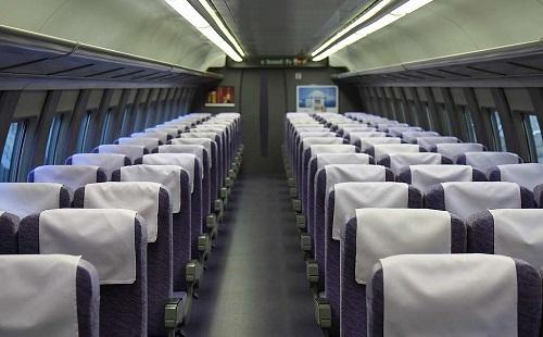 新幹線に乗ったんだが、これって俺が悪いのか?