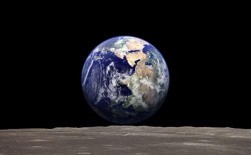 直径10kmの隕石落っこちると地球上の生物9割死亡って信じられんわ