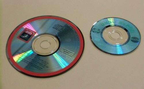 今のゆとりは8cmのシングルCD知らないってマジ?