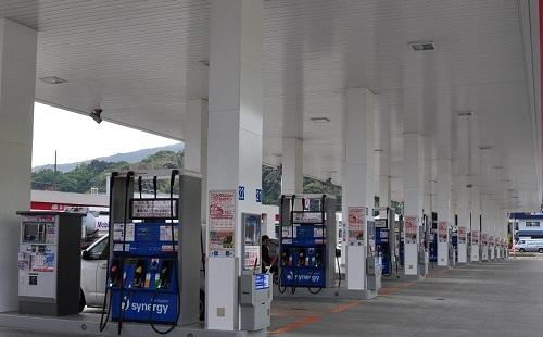 ガソリンスタンドでバイトしてるけど質問ある?