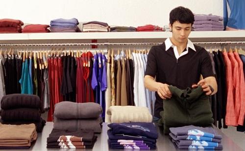 コミュ症なのにオサレな服屋で買い物した結果wwwwwww
