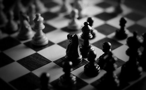日本のチェスのマイナー度合いは異常wwwwwwwwwwwww