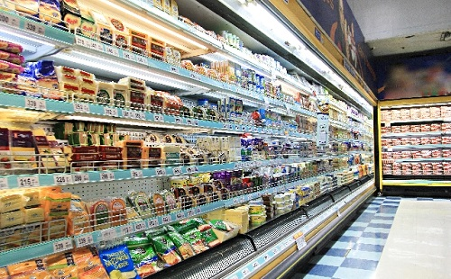 夜になるとスーパーで半額弁当漁ってるおっさんwwwwwwww