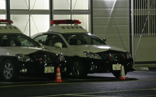 埼玉県警のおまわりさん、路上で女性にまたがっておさわりまんになり逮捕