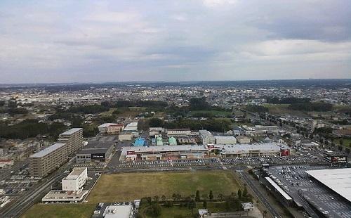 茨城県「首都圏のみなさん、茨城県内へ移住しませんか?」