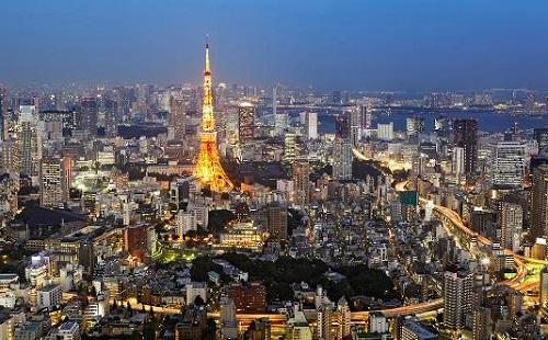 東京人って誰かが倒れても無視するって本当だったんだな・・・
