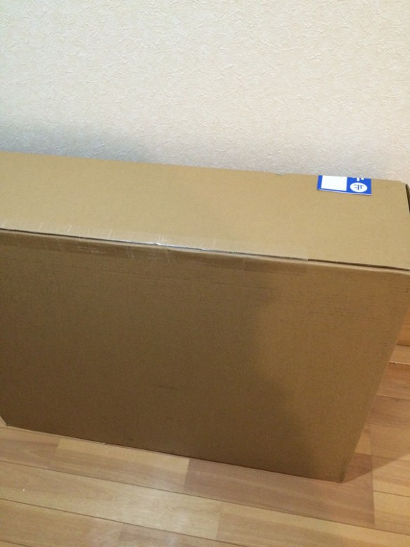 40万円超えのパソコン買ったったwwwwwwwww(画像あり)