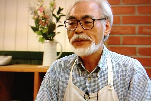 引退したはずの宮崎駿、新作「毛虫のボロ」制作中wwwwwwwww