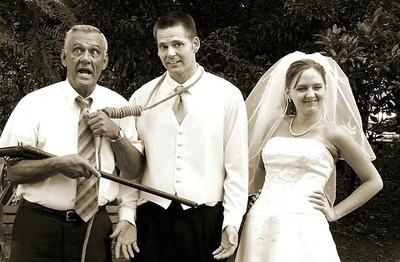 結婚する予定だったならばいいとは思うけど計画は大事