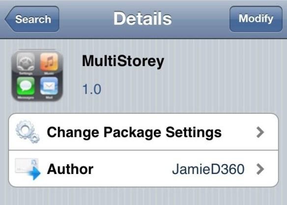 マルチタスクを快適にする「MultiStorey」