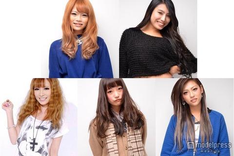 「関東一可愛い女子高生」を決めるミスコン 中間結果発表(画像あり)
