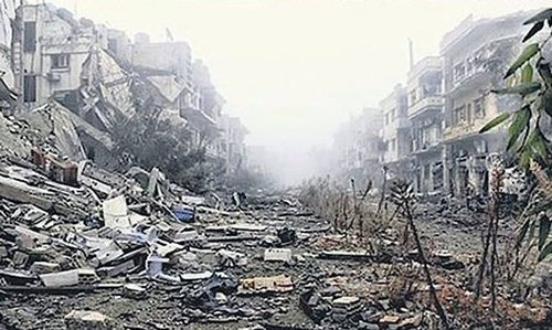 シリアのビフォー・アフター08