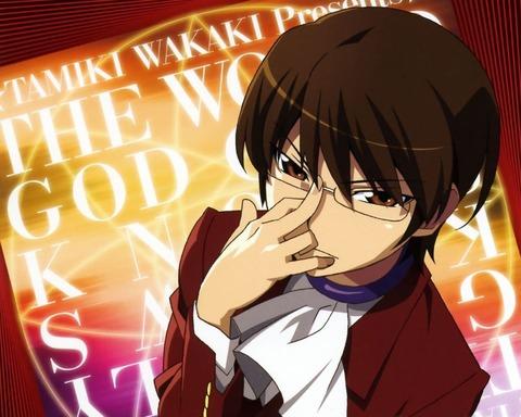 OVA「マジカル☆スターかのん100%」、「神のみぞ知るセカイ」第22巻限定版に付属