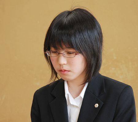 将棋の女流棋士美人杉クソワロタwwwww