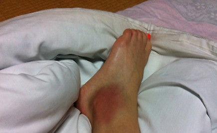 宇多田ヒカルが靱帯損傷 世界遺産の熊野古道一人お遍路中に