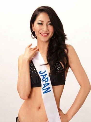 吉松育美さん(25)がミス・インターナショナル優勝…日本代表の優勝は1960年の第1回以来初