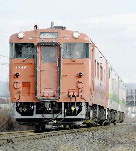 キハ40形老朽化のため後継の新型車両をJR東日本と連携して開発 JR北海道