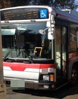 東急バスの運転手が乗客の胸ぐらをつかんで恫喝、「あんた、日本語、分かるー?」と侮辱